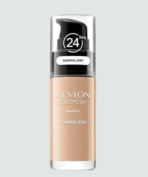 Image_Base Líquida Colorstay Pump Normal Dry Skin Revlon - Natural Beige