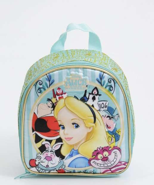 Image_Lancheira Infantil Alice no País das Maravilhas Xeryus