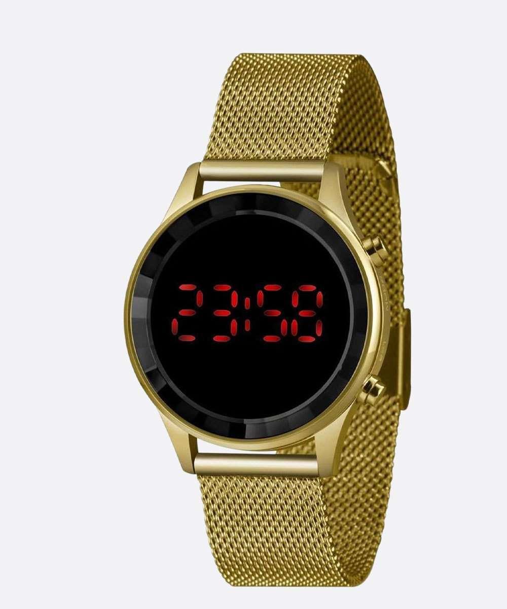 Relógio Feminino Lince LDG4647L PXKX