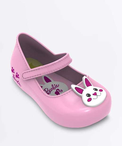 Image_Sapatilha Infantil Boneca Barbie My Friends Grendene Kids