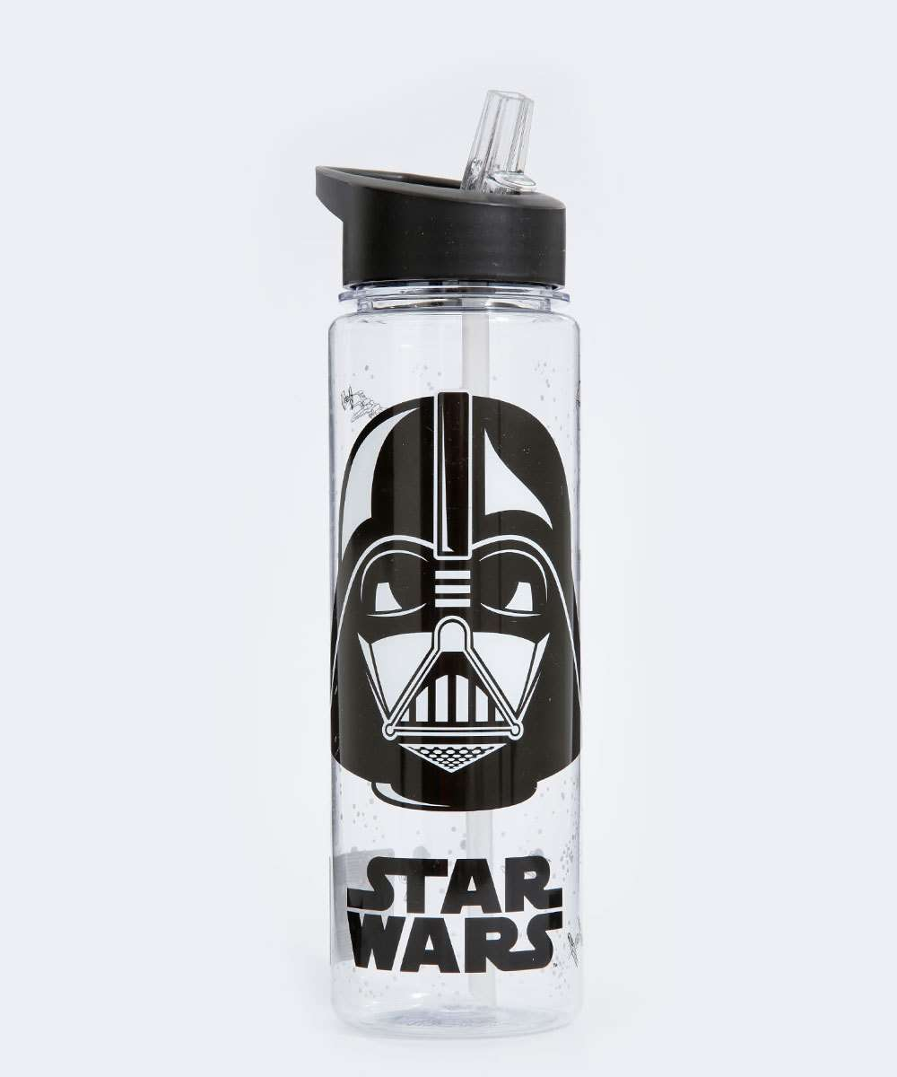 Garrafa Infantil Estampa Star Wars 670ml Disney
