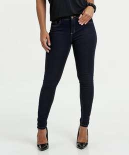 Calça Feminina Jeans Cigarrete Marisa