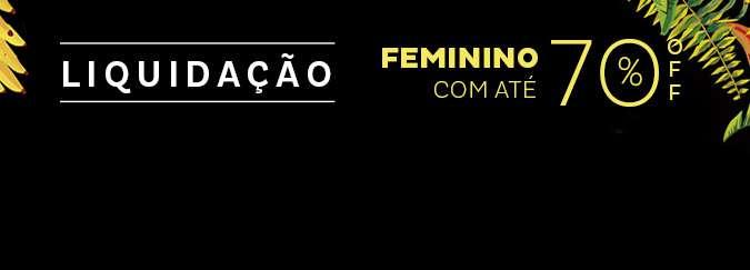 ec2e9c425 Roupa Feminina