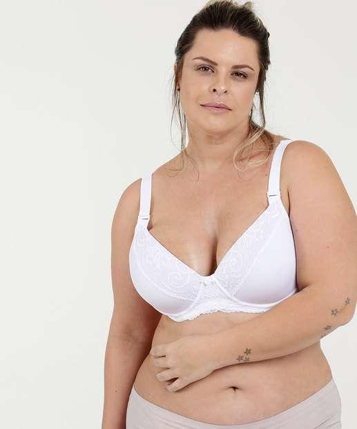 Image_Sutiã Feminino Com Base Renda Plus Size Dilady