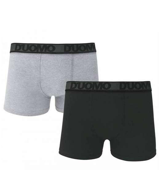 Image_Kit 2 Cuecas Masculina Boxer Algodão Duomo