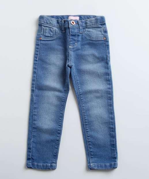 Image_Calça Jeans Infantil Marisa