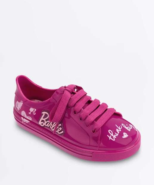 Image_Tênis Infantil Barbie Fashion Grendene Kids 21953