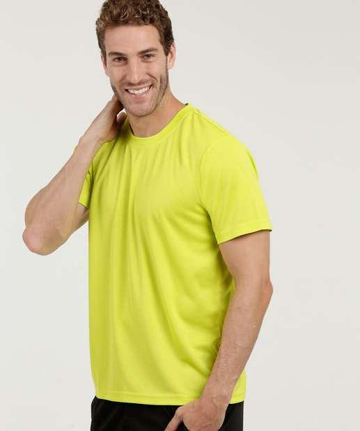 Image_Camiseta Masculina Fitness Manga Curta MR