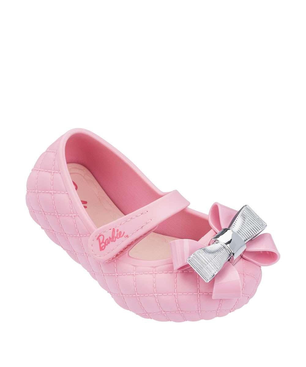 d3d53d04c Sapatilha Infantil Barbie Disney Grendene Kids 21