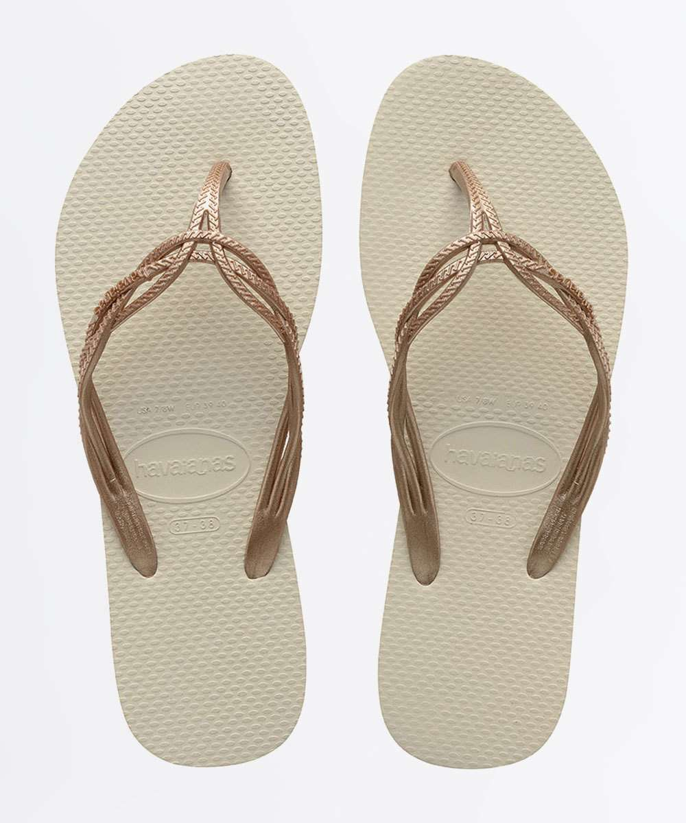 Chinelo Feminino Flash Sweet Havaianas