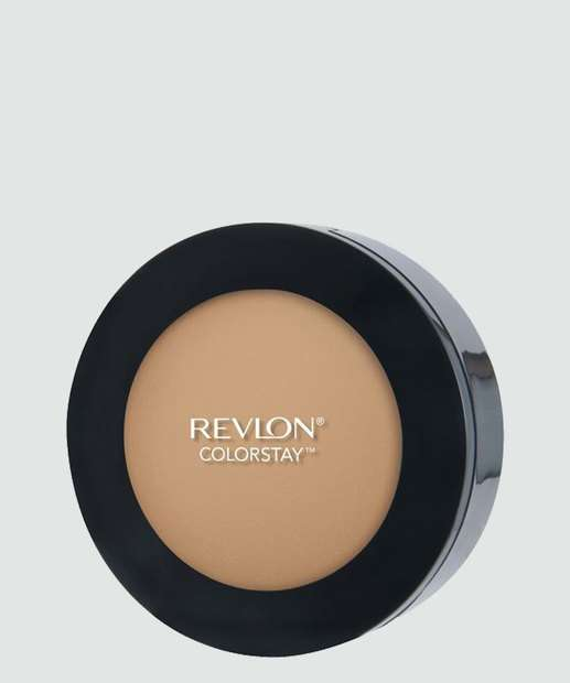 Image_ Pó Compacto Colorstay Pressed Powder Revlon- Medium