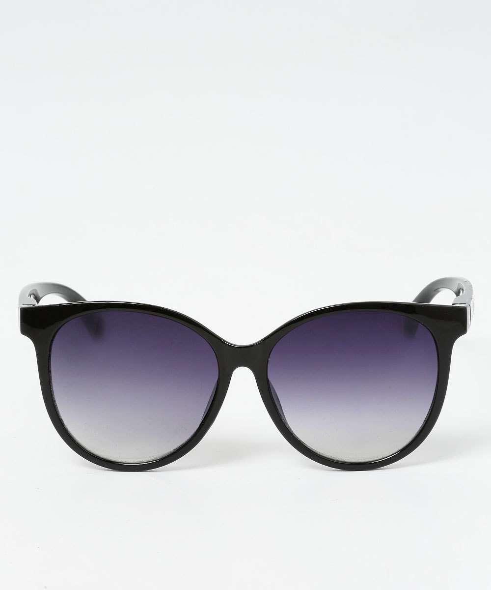 e8ccd35a331bb Óculos de Sol Feminino Redondo Marisa