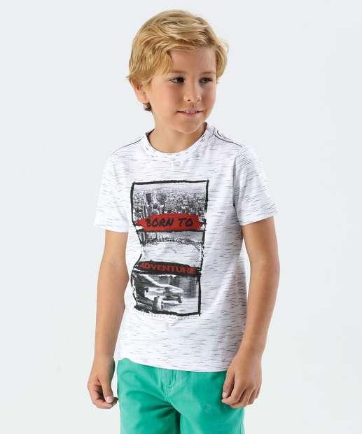 Image_Camiseta Infantil Estampa Cidade Frase Marisa