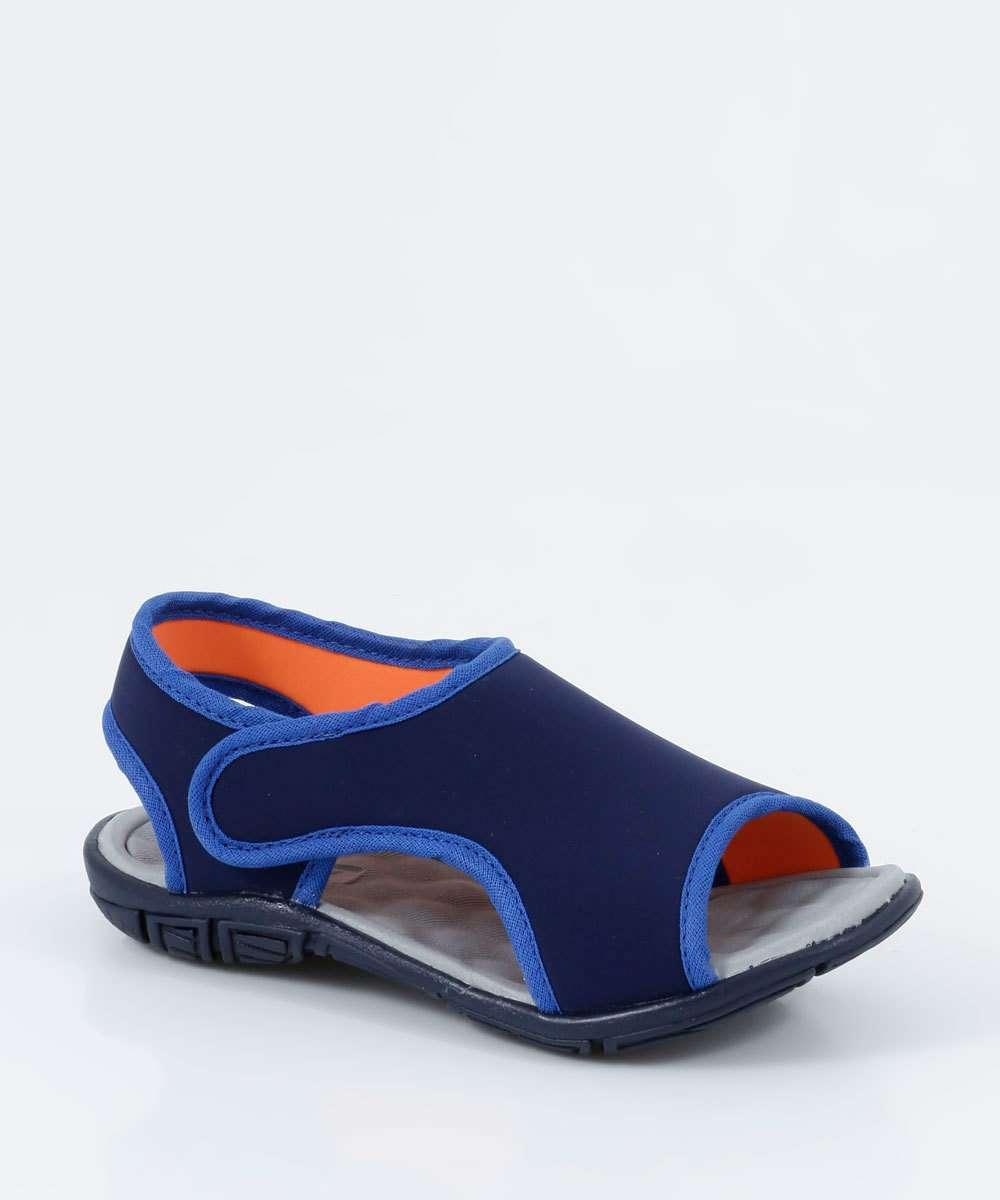 Papete Infantil Velcro West