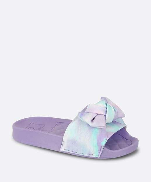 Image_Chinelo Infantil Slide Tie Dye Molekinha
