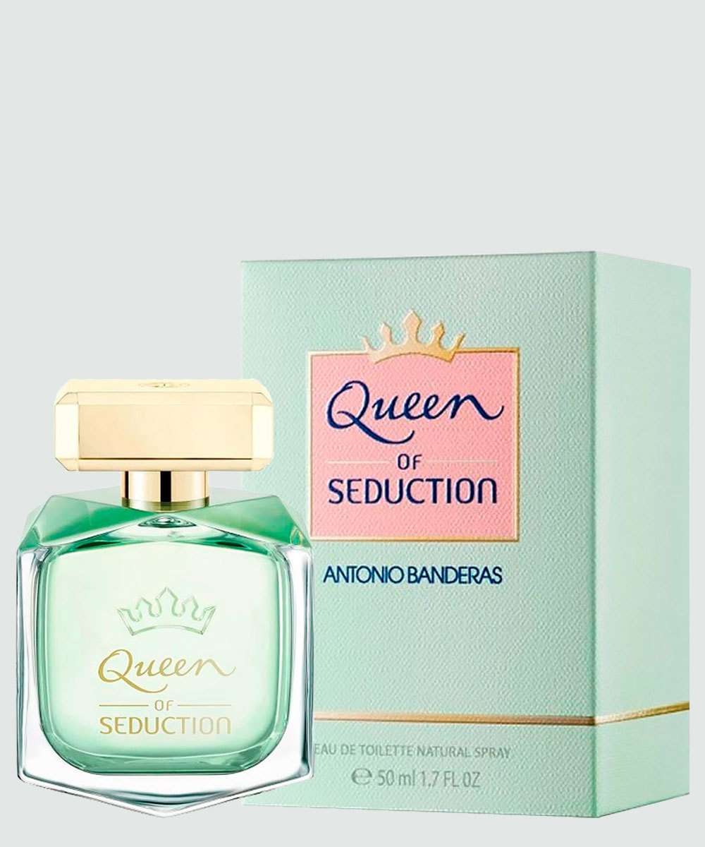 Perfume Queen of Seduction Antonio Banderas 50ml