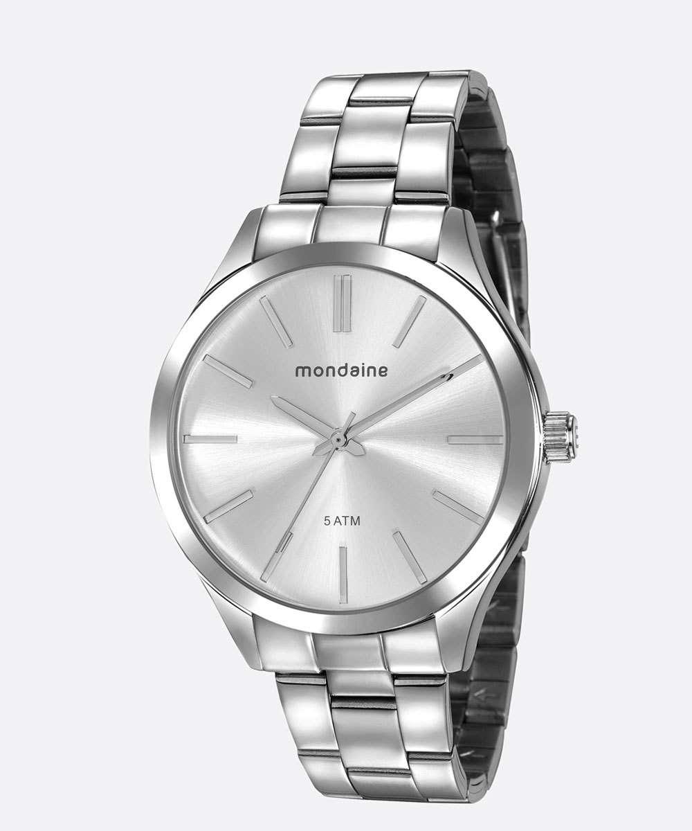 Relógio Feminino Mondaine 76730L0MVNE1