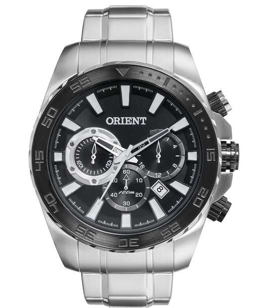 Image_Relógio Masculino Orient MBSSC129 G1SX