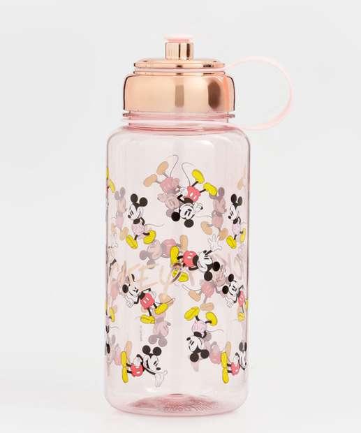 Image_Garrafa Squeeze Feminina Estampa Mickey 1000ML Disney