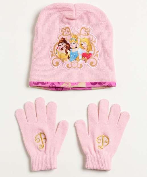Image_Kit Gorro Infantil Princesas Disney
