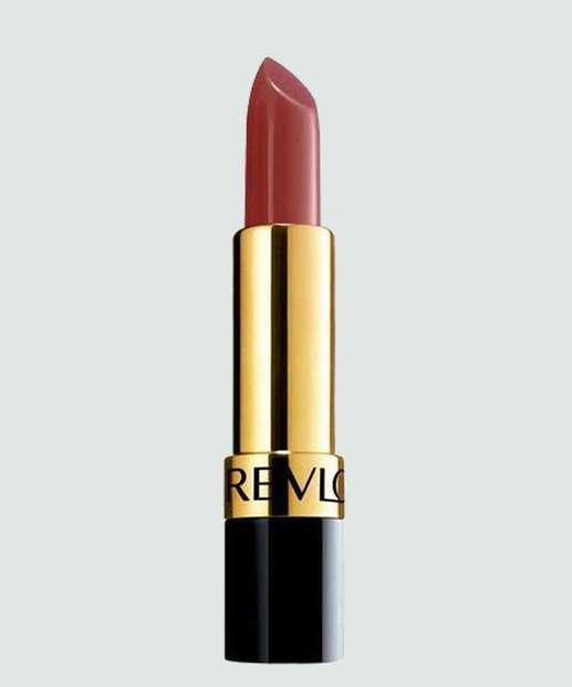 Image_Batom Super Lustrous Lipstick Revlon - Toast Of New York