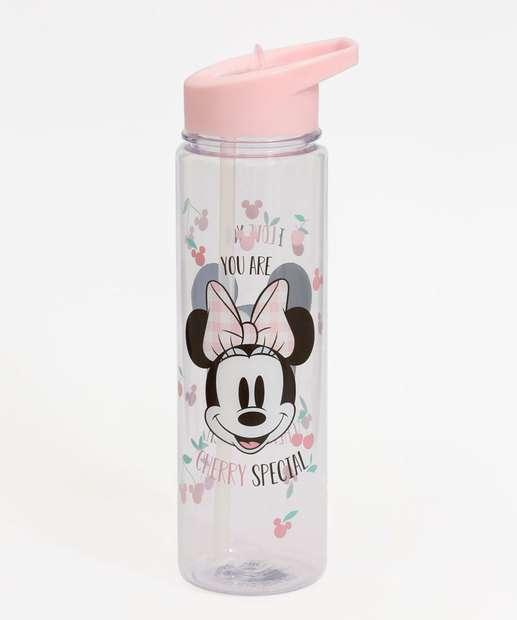 Image_Garrafa Squeeze Feminina Mickey Minnie 670ml Disney