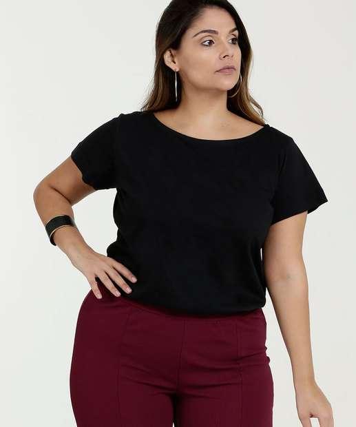 e63c1794b Blusas Básicas | Promoção de blusas básicas na Marisa
