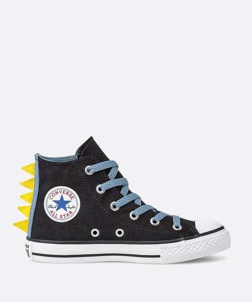 Image_Tênis Converse All Star Infantil Cano Alto Chuck Taylor