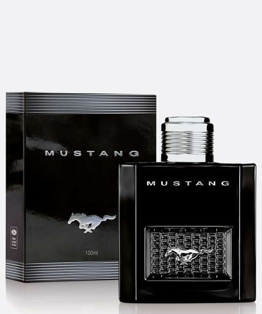 Image_Perfume Masculino Mustang Jequiti 100ml