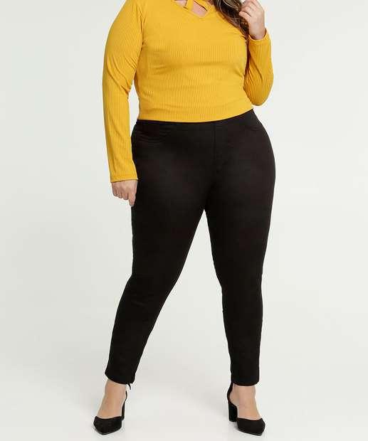 Image_Calça Feminina Jegging Plus Size Uber Jeans
