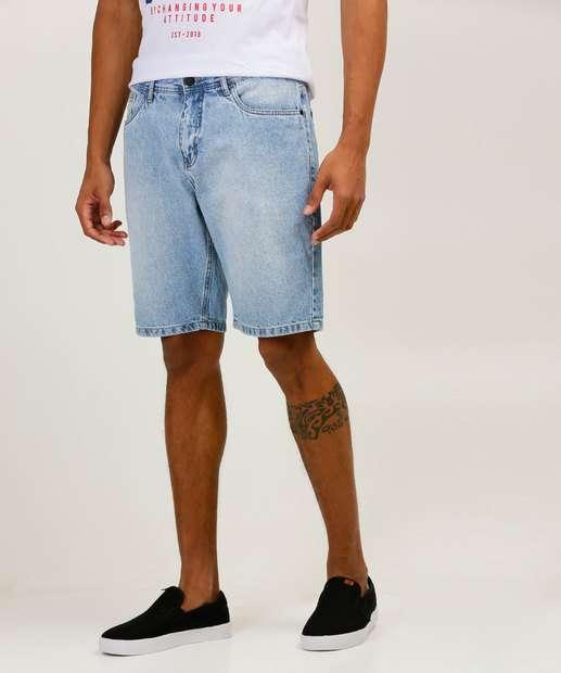 Image_Bermuda Masculina Jeans MR