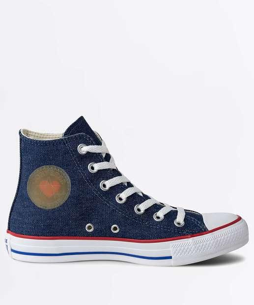 Image_Tênis Feminino Jeans Converse All Star CT0988001