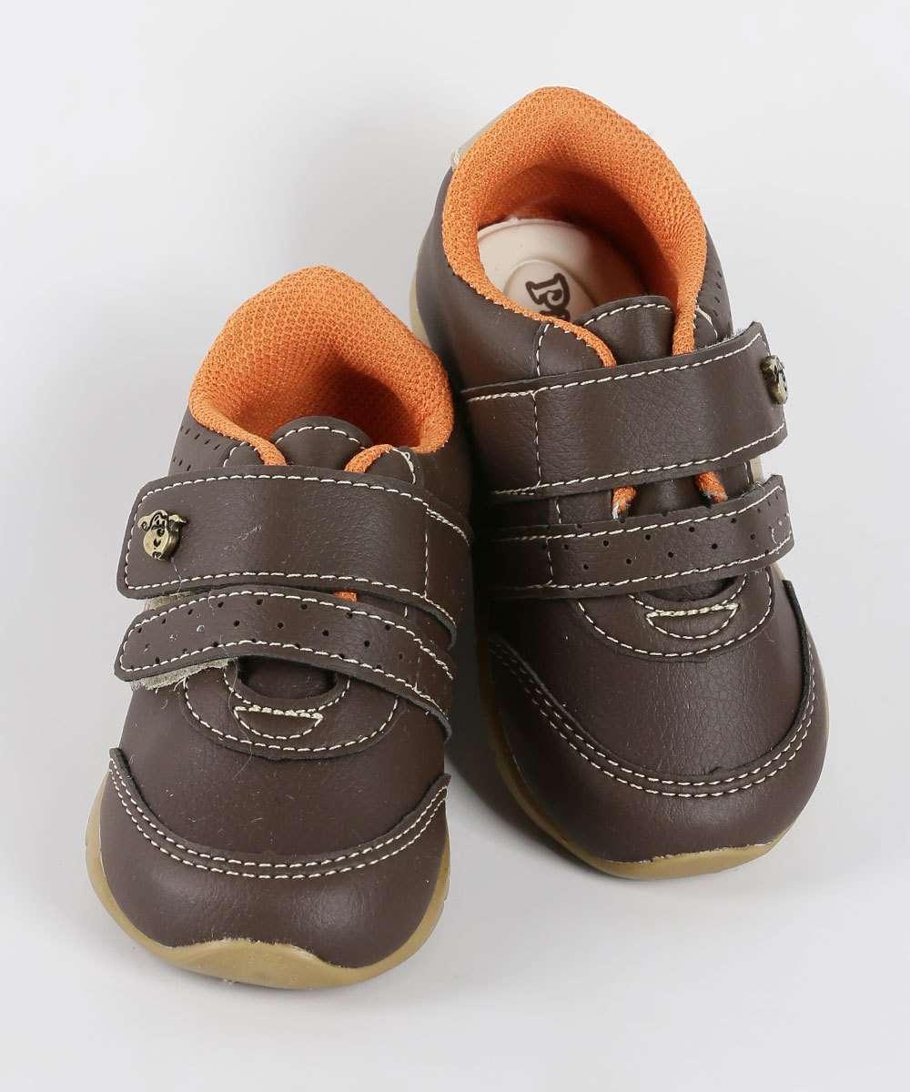 6643a3b99 Tênis Infantil Bebê Luz Led Plugt 90009011 | Menor preço com cupom