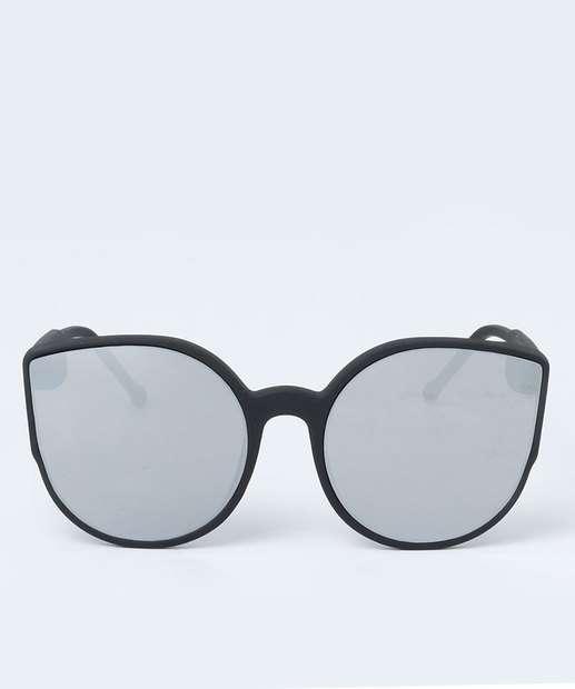 Image_Óculos de Sol Feminino Gateado Espelhado Marisa