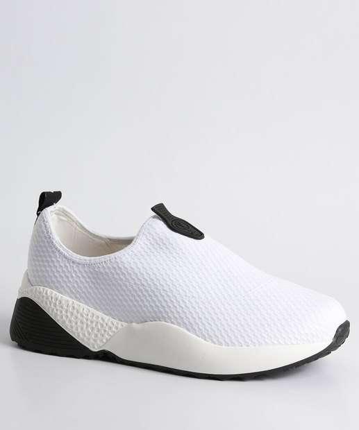 Image_Tênis Feminino Chunky Sneaker Vizzano 1296100