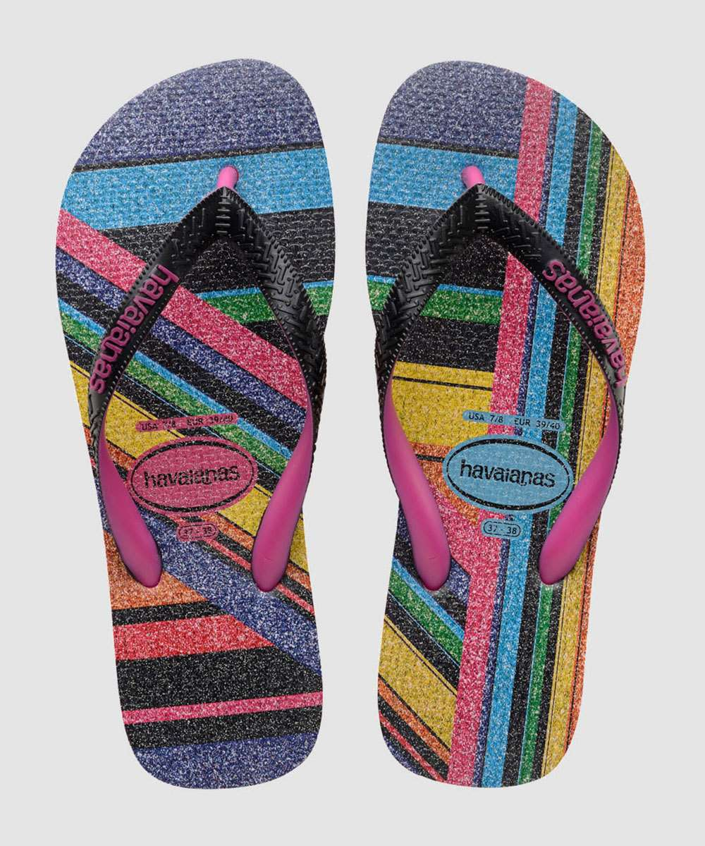 Chinelo Havaianas Feminino Top Fashion
