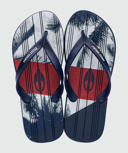 Image_Chinelo Masculino Tropical Graphics Mormaii 10591