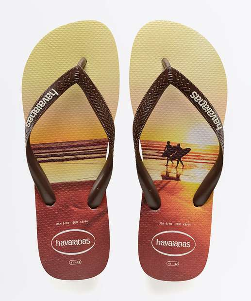 Image_Chinelo Havaianas Masculino Estampa Surf Hype 8615