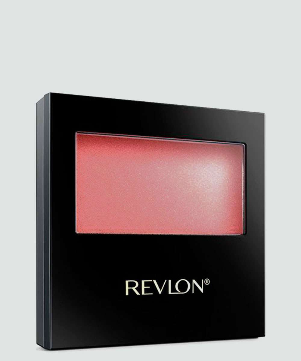 Blush Powder Revlon - Mauvelous Rosa