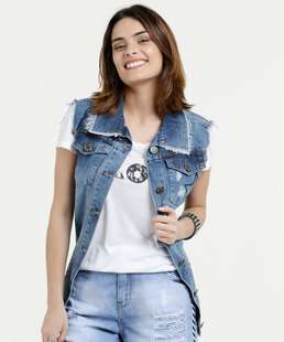 //www.marisa.com.br/colete%2Dfeminino%2Djeans%2Ddestroyed%2Dfive%2Djeans-jeans%20claro/p/10034969342