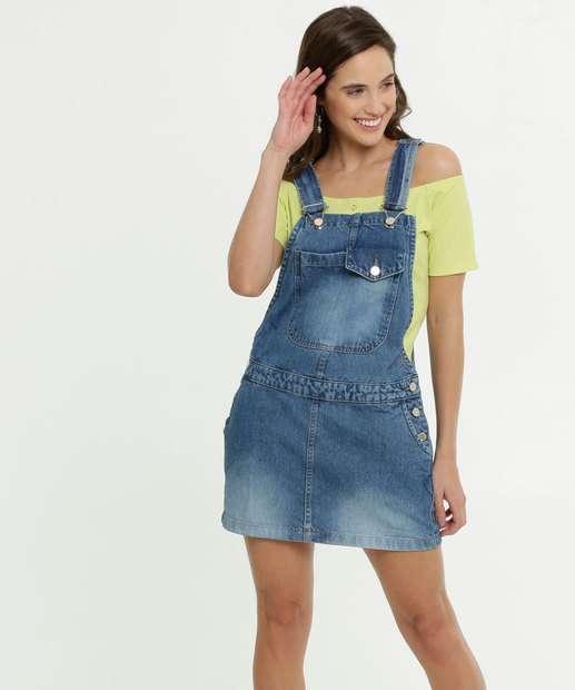 Image_Salopete Feminina Bolso Frontal Zune Jeans By Sabrina Sato
