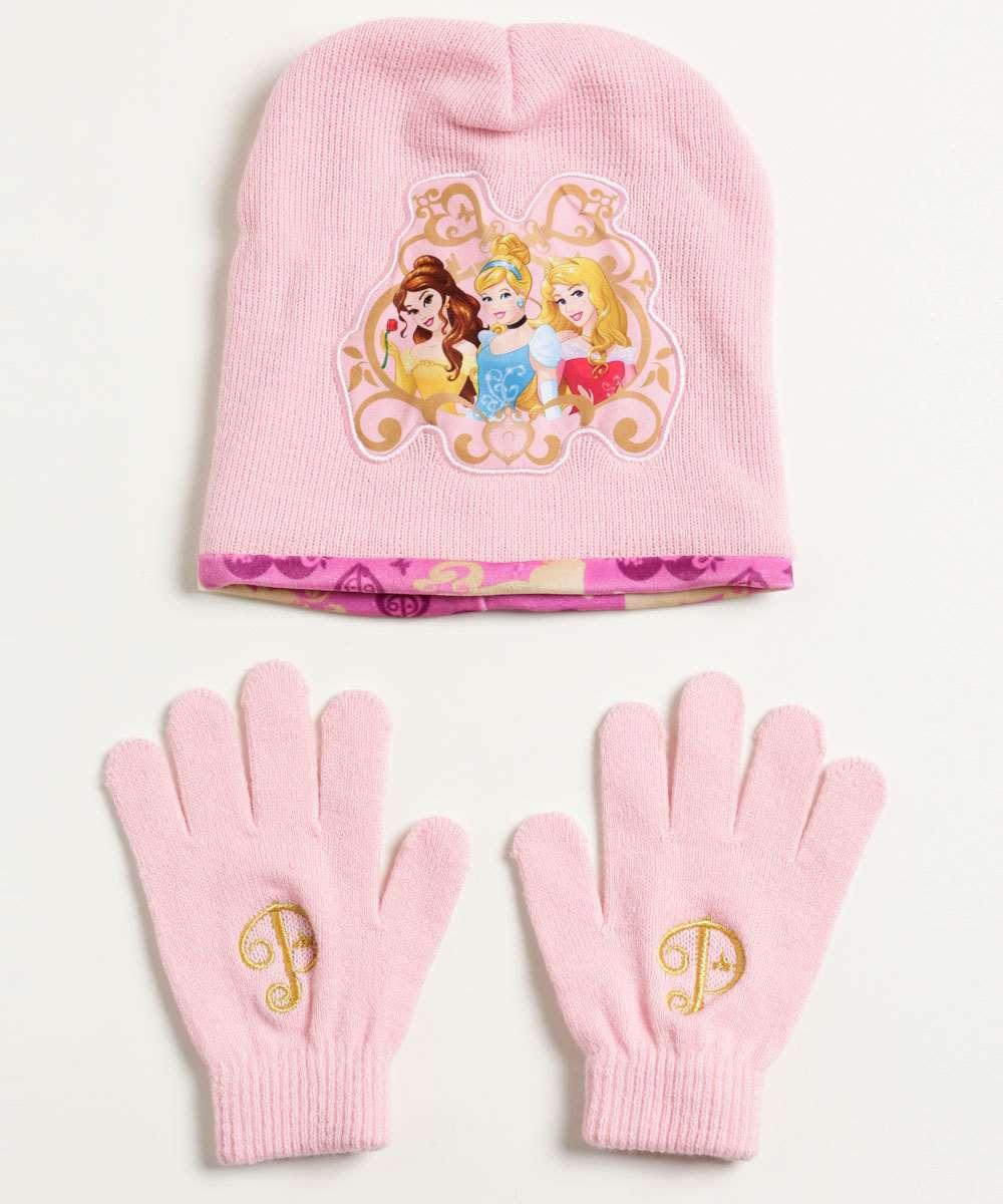 Kit Gorro Infantil Princesas Disney  ea446f8c9e8