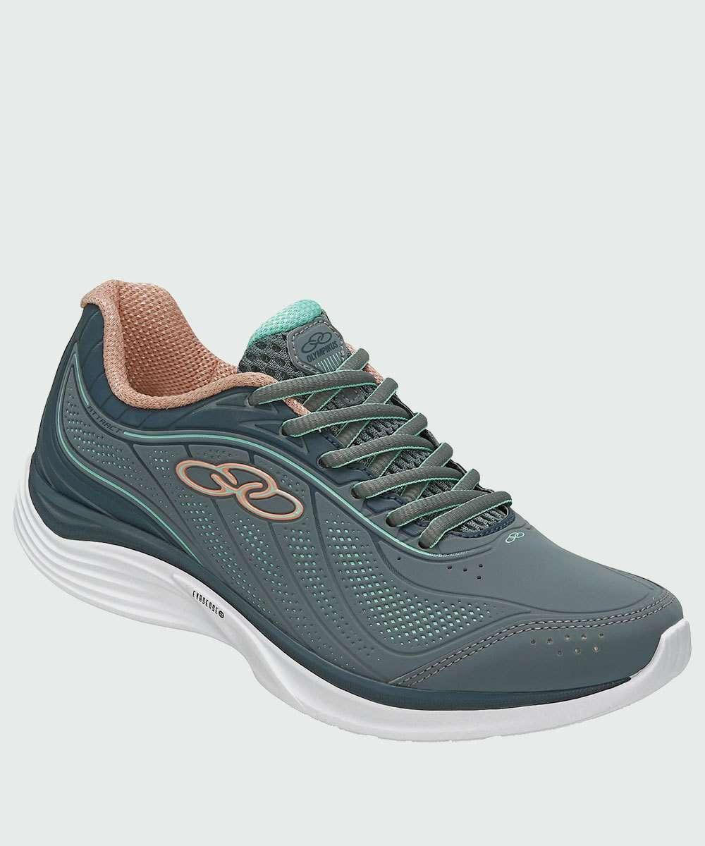 453c1b6d60 Tênis Feminino Esportivo Attract Olympikus 43732451