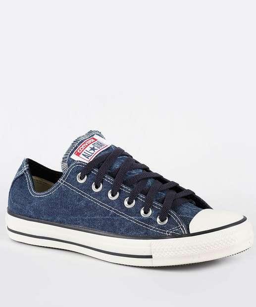 Image_Tênis Feminino Jeans Converse All Star CT0779