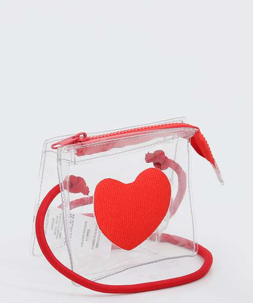 Image_Bolsa infantil Transversal Estampa Coração Pagani
