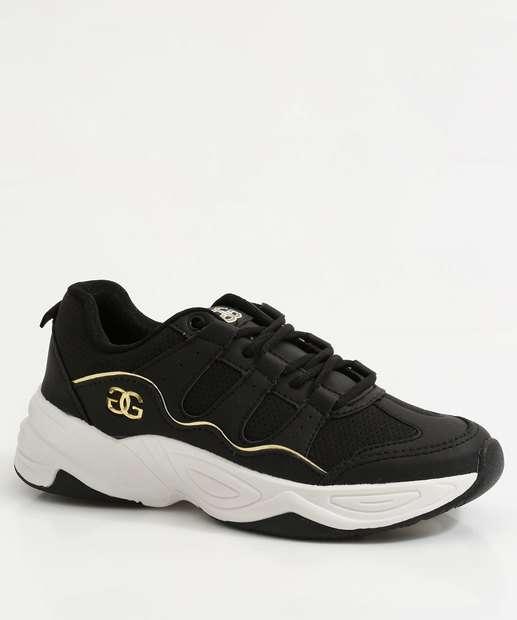 Image_Tênis Feminino Chunky Sneaker