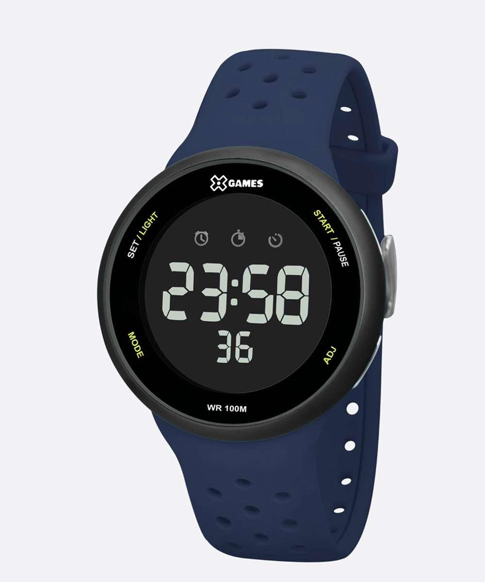 Relógio Masculino Digital XGames XMPPD544 PXDX