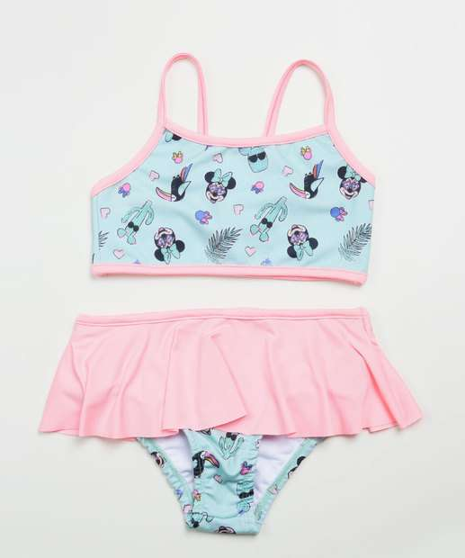 Image_Biquíni Infantil Minnie Babado Disney Tam 4 a 10