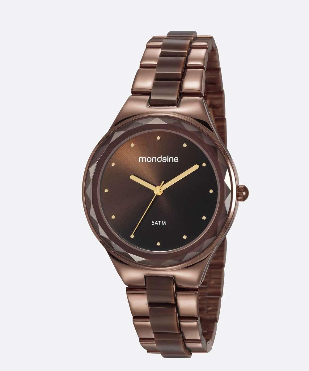 Relógio Feminino Mondaine 53767LPMVMF2