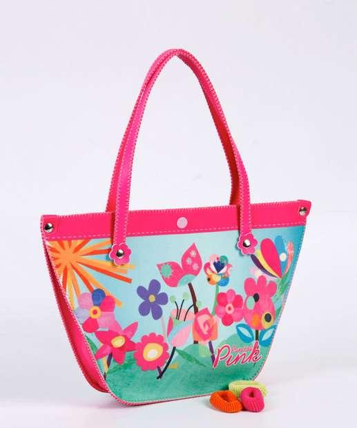 Image_Bolsa Infantil Estampa Floral Marisa